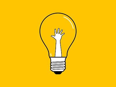 I have No Idea! bulb help