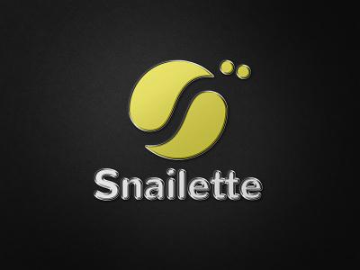 Snail farm logo idenity branding logo design logotype logo