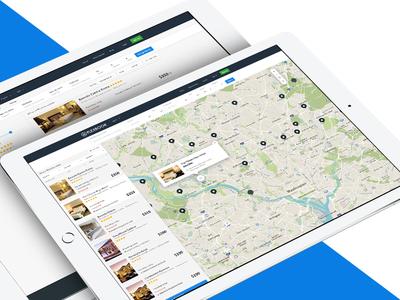 Flexbook - web design