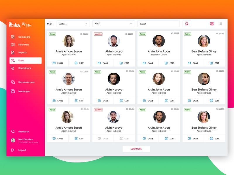 User page status edit page user page product design flow ios app modern ui mobile ui ux