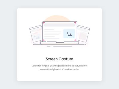 Screen Capture - Illustration