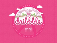 Dribbble Meetup 2019 | Noida | India