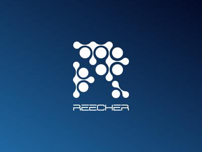 Reecher logo