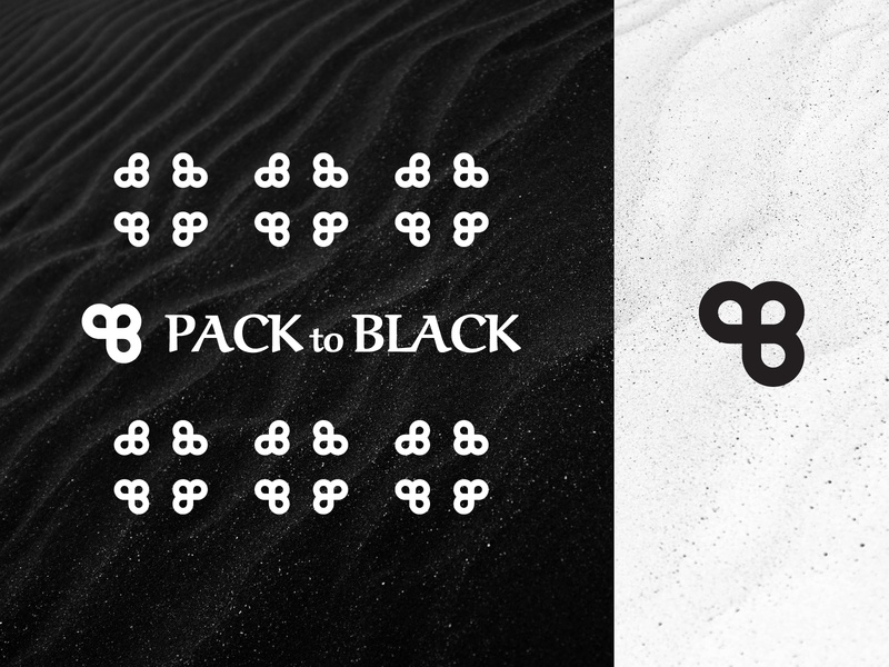 pack to black store