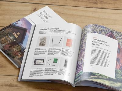 TurnKey Sales Brochure