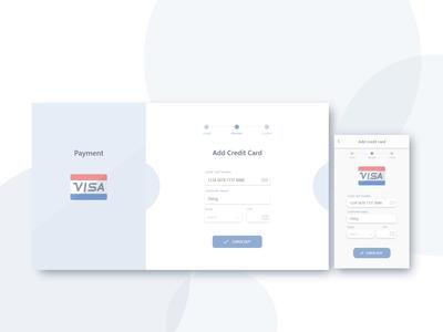 Credit card Design 003