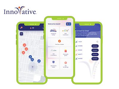 Innovative Vending Solutions app development app developers app developer uiux app design app development company user interface design mobile app ios app android app