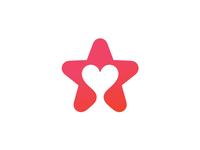 Star+Heart