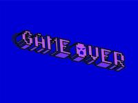 Gameover3d
