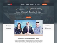 CDSM E-learning page