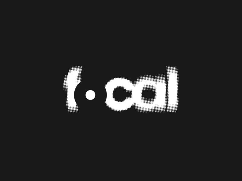 focal point logotype