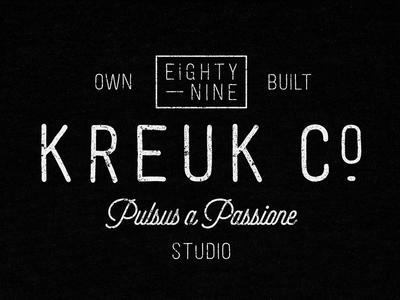 Kreuk Co