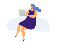 Emailing on a Cloud