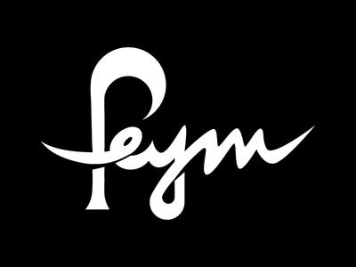 Cleaned up Feym Logo