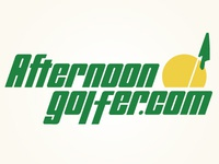 AfternoonGolfer.com Logo