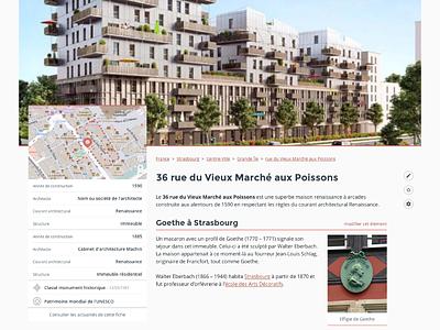 Archiwiki – an architectural wiki wiki architecture webdesign