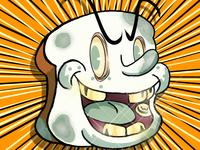 Zombie Toast!