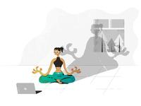 #008 Meditation