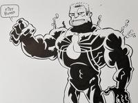 "Venom ""Fist Bump"""