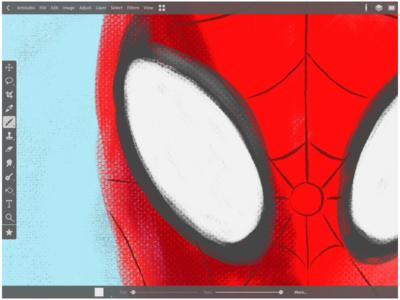 Quick Spider-Man