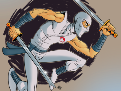 Storm Shadow-Colors