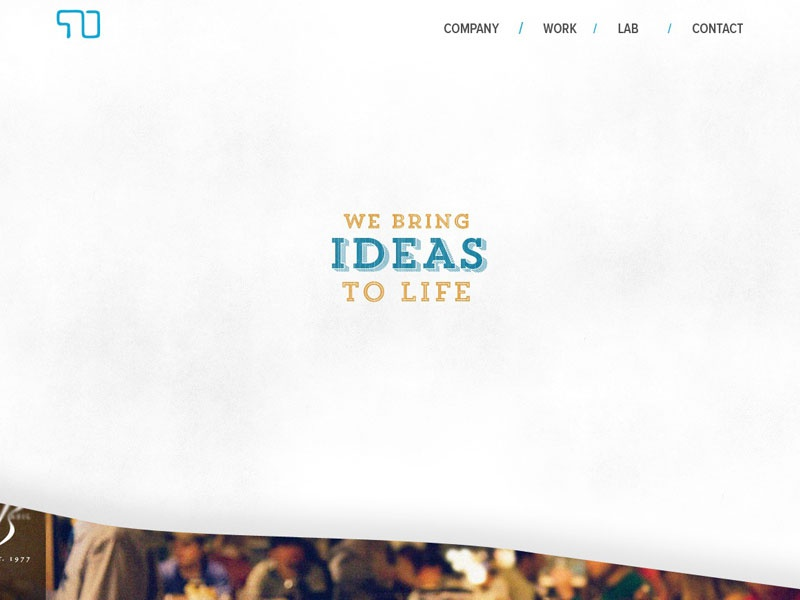 New 970design website design vail 970 design we bring ideas to life minimal design firm
