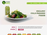 Green Elephant Juicery New Site