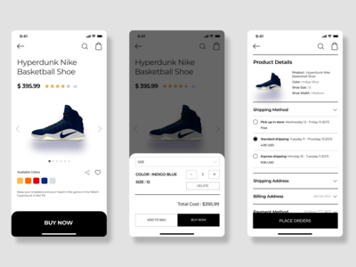 Daily UI Challenge Day 02