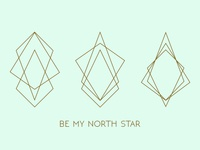 Be My North Star