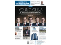 Young Guns Cover Shot