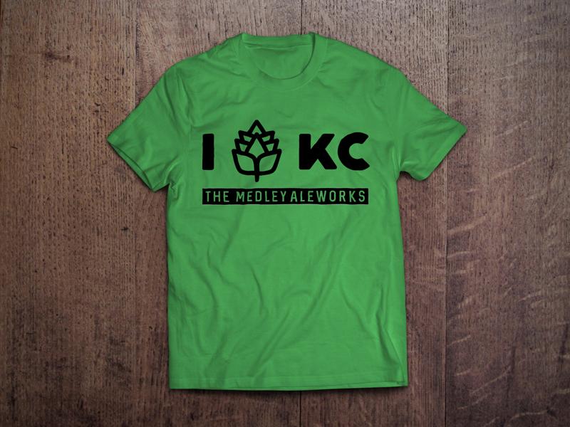 T Shirt Mockup Front