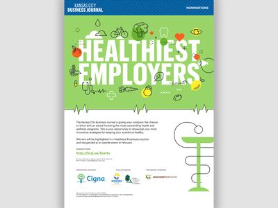 Healthiest Employers 2017 Registration