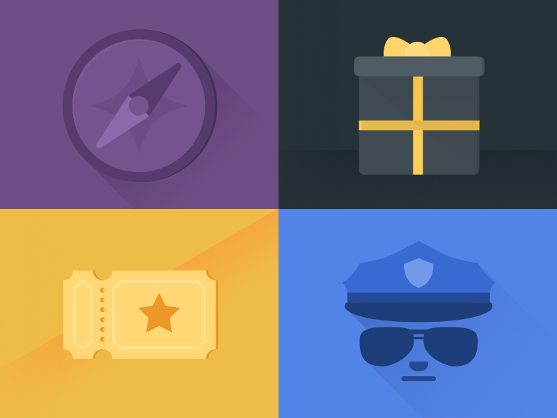 Dribbble cover 3