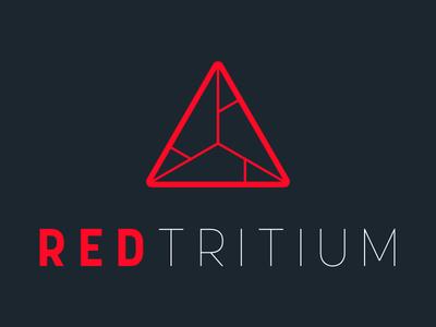Red Tritium Branding