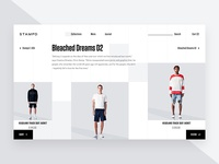 fashion category-page