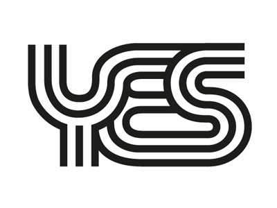 Yes logo unused proposal