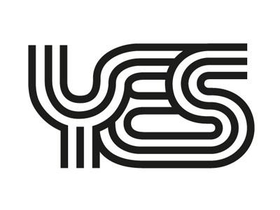 Yes logo unused proposal