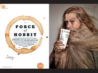 Force of Hobbit
