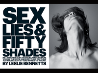 Sex, Lies & Fifty Shades