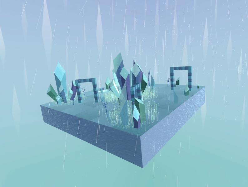 Garden game art game design game design unity3d