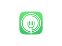 DinnerPay app icon