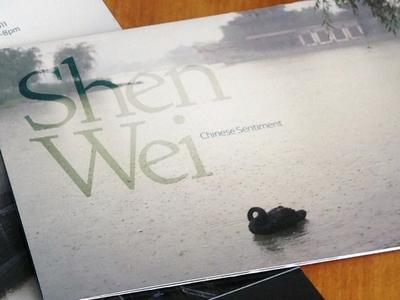 Shen Wei