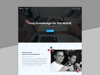 Content+ website web web design app design branding ux design ux ui design ui design