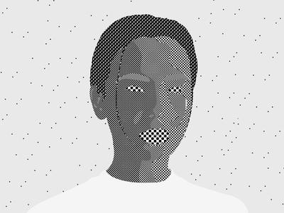 16 bit portrait