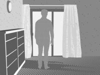 16 Bit Self-Portrait