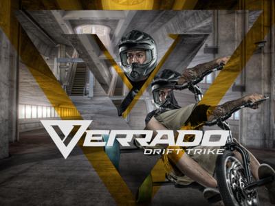 Verrado Drift Trike Identity