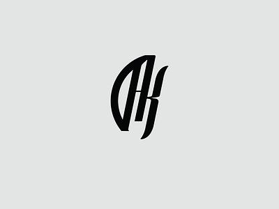 Ak logo for my profile abdul kumshe akartwork logo designs logotype logos modern logo logo design logodesign logo ak ak logo