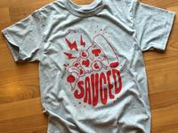 Get Sauced!
