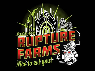 Greetings From Rupture Farms