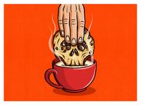 Carbs Calories & Caffine